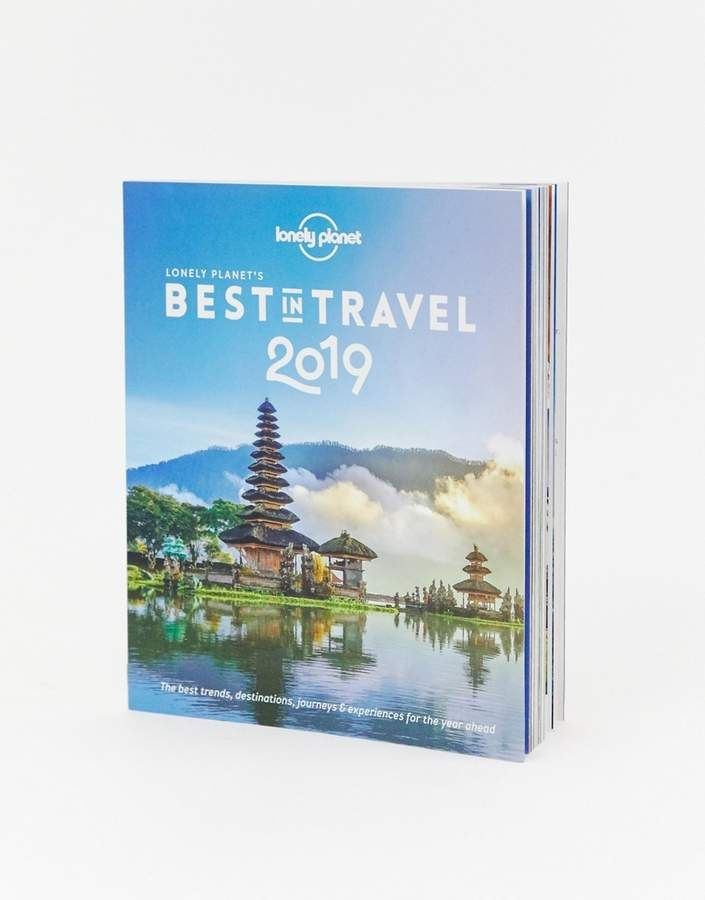 Books Lonely Planet best in travel 2019 book | 2018 Holiday