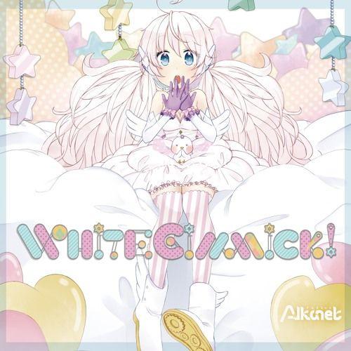 WHiTE GiMMiCK Cross Fade Demo by yukacco on SoundCloud