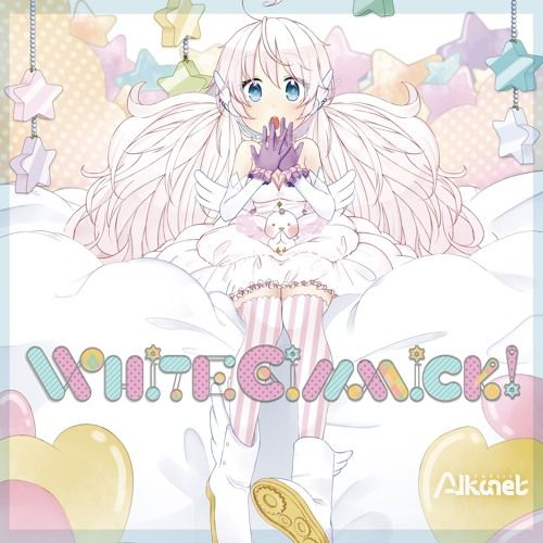 WHiTE GiMMiCK Cross Fade Demo by yukacco on SoundCloud