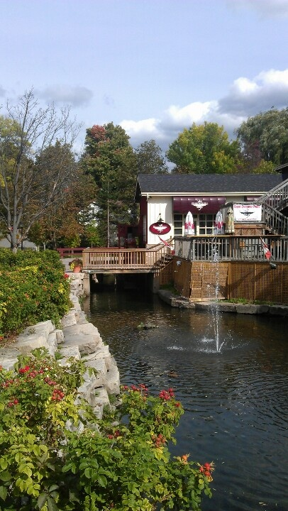 Unionville, Ontario