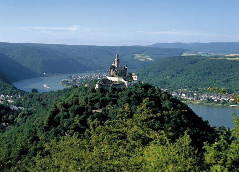 Read all the details about the Rhine Getaway river cruise. Find ports, excursions, and attractions featured on this Viking cruise.