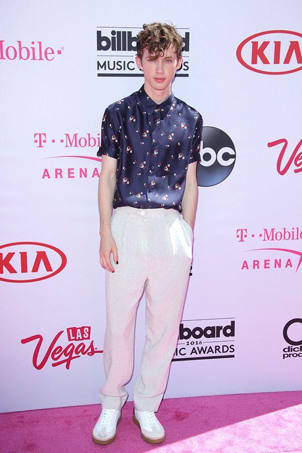 Troye Sivan #BBMA2016 #TroyeSivan
