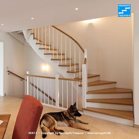 die besten 25 handlauf eiche ideen auf pinterest wendeltreppe innen treppengel nder design. Black Bedroom Furniture Sets. Home Design Ideas