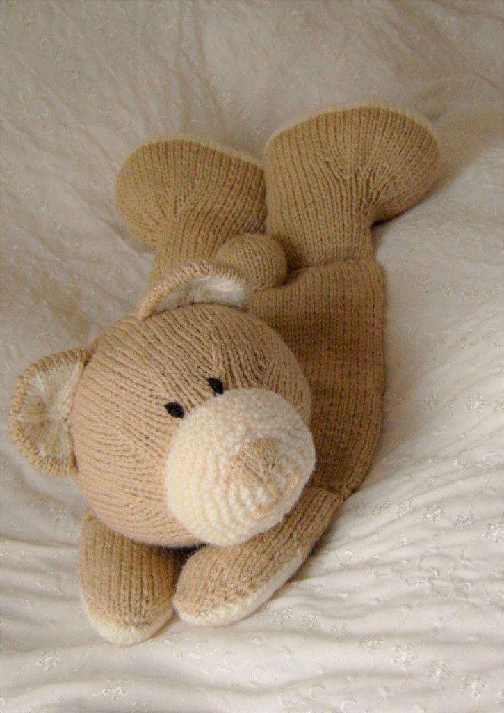 All Bear One Pyjama Case