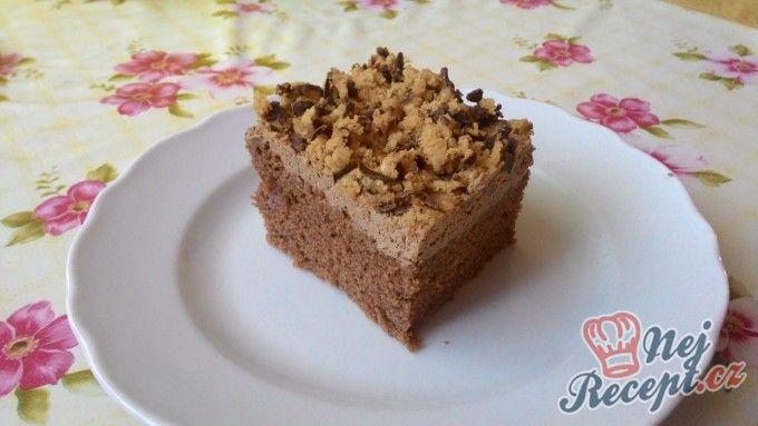 Margotkový koláč