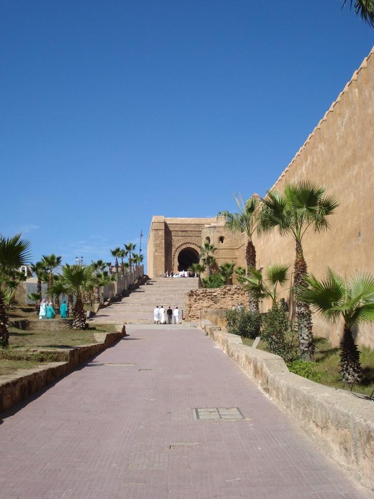 Musée Ethnographique des Oudaia, Rabat