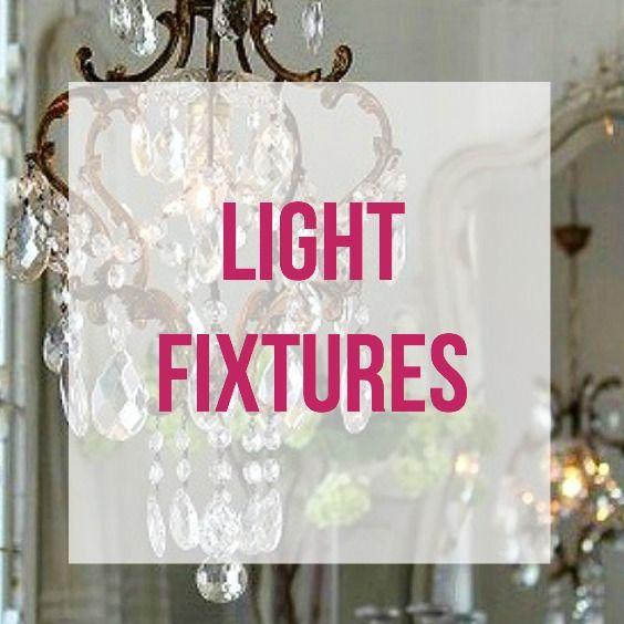96 best Sparkly Light Fixtures! images on Pinterest | Chandeliers ...