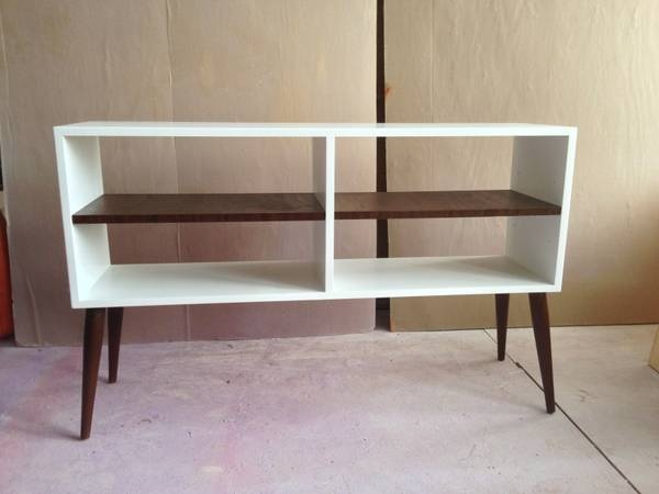 Delightful Minneapolis: Mid Century Modern Shelf/credenza $275   Http://furnishlyst.