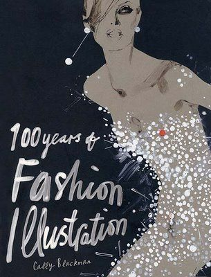 By Cally Blackman with cover illustration by David Downton