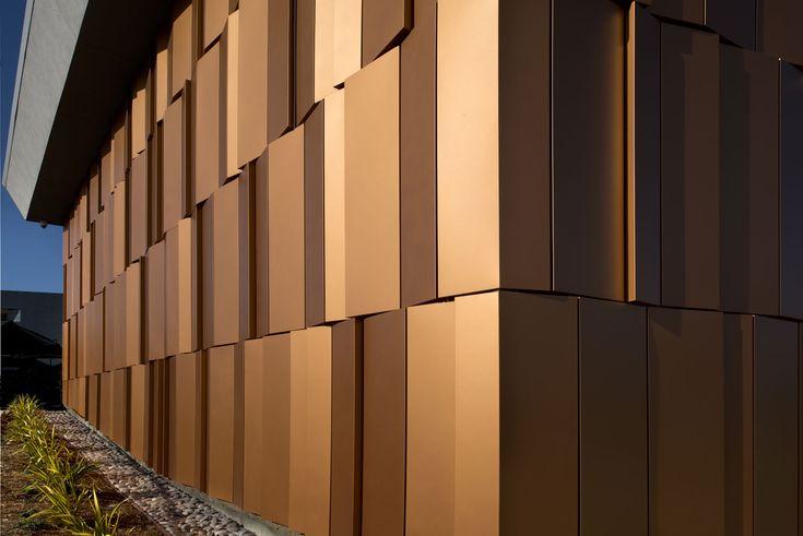 DriDesign Metal Panel