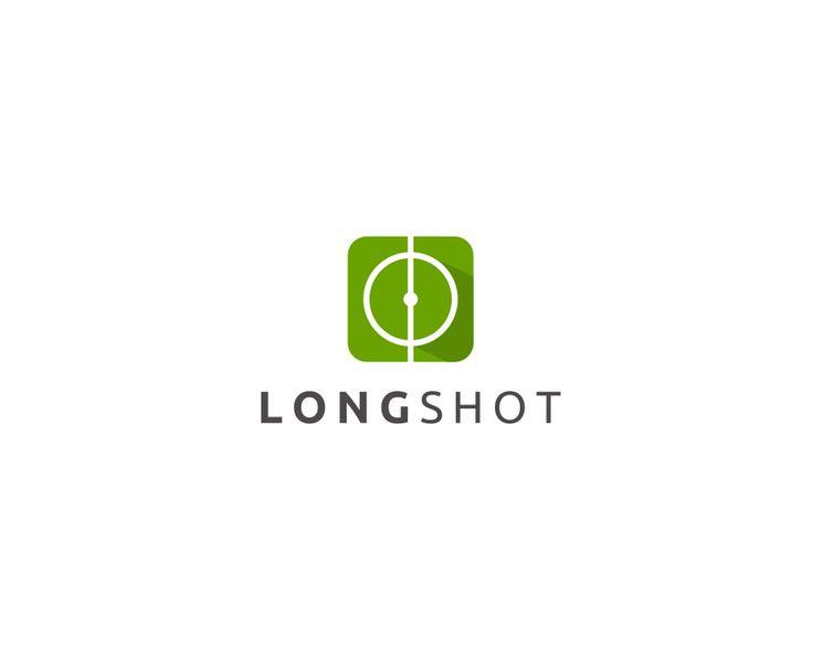 New Logo for Longshot, a Football Predictions App by ks_projekt