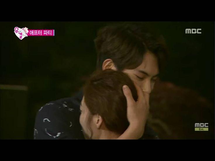 lee jonghyun and seungyeon dating simulator