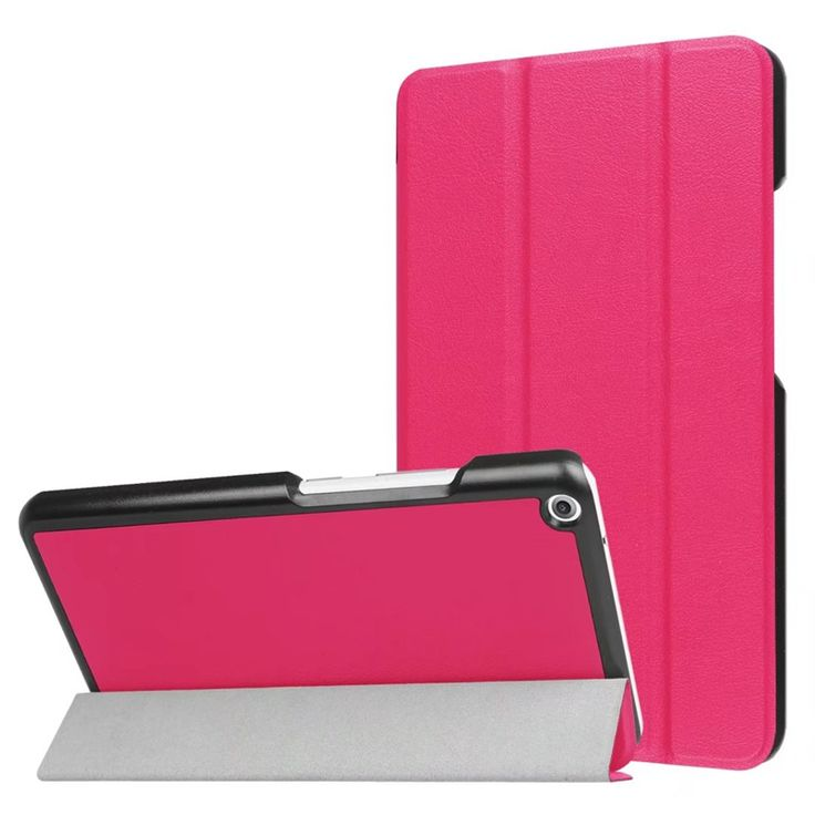 Amazing Slim Flip PU Leather Case Cover with Stand for Lenovo TAB Tab Plus