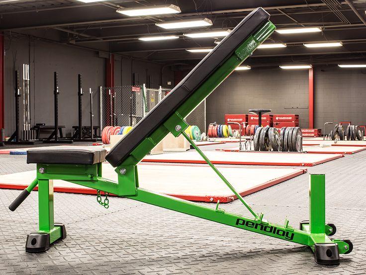 Best new garage gym images on pinterest