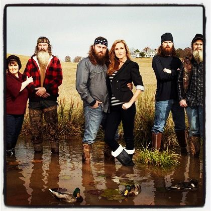 How Many Employees Work At Duck Dynasty | PopularNewsUpdate.com