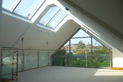 images of extensions to back of bungalows | Extensions and Internal Alterations