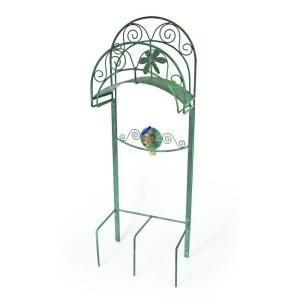 Liberty Garden Products Dragonfly Hose Stand-642 at The Home Depot