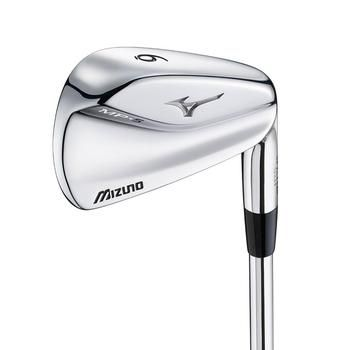 Mizuno MP-5 Golf Irons 4-PW: The Mizuno MP-5 ironswere unveiled at The Open 2015 and they are primarily… #GolfClubs #GolfClothing #GolfSale