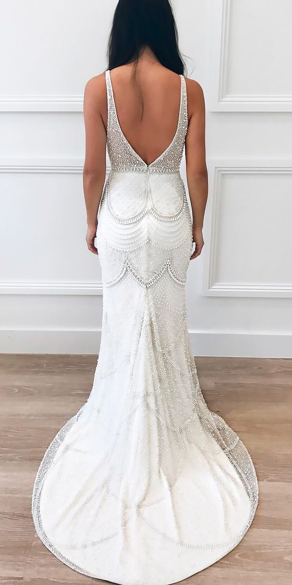 Top 18 Jane Hill Wedding Dresses From Instagram ❤ See more: http://www.weddingforward.com/jane-hill-wedding-dresses/ #weddings