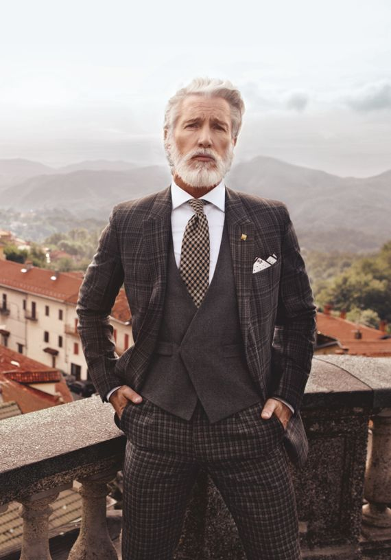 betweenartandcomfort: Aiden Shaw Source: therakeinbrief.com