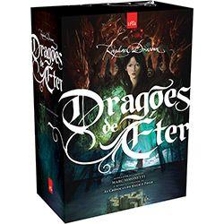 Livro - Box Trilogia Dragões de Éter (3 Volumes)