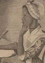 Phillis Wheatley's book Poems on Various Subjects, Religious and Moral is published, making her the first African American to do so.