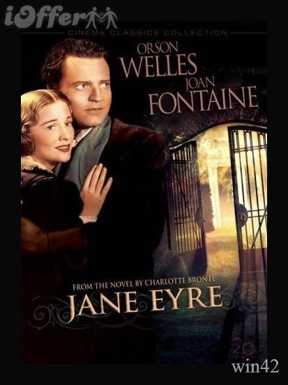 a comparison of jane eyre and well i have lost you Jane eyre - the protagonist and narrator of the novel, jane is an intelligent, honest, plain-featured young girl forced to contend with oppression, inequality, and hardship.