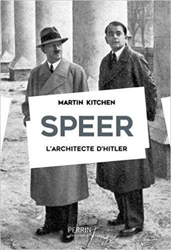 Speer - Martin KITCHEN, Martine DEVILLERS-ARGOUARC'H