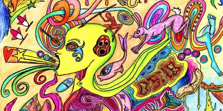 Perché l'uomo fa uso di #droghe? E come si è evoluto il consumo di sostanze stupefacenti nel corso della storia, dall'#LSD alle #workdrugs? Oggi su Pequod proviamo a rispondere a queste e ad altre domande!