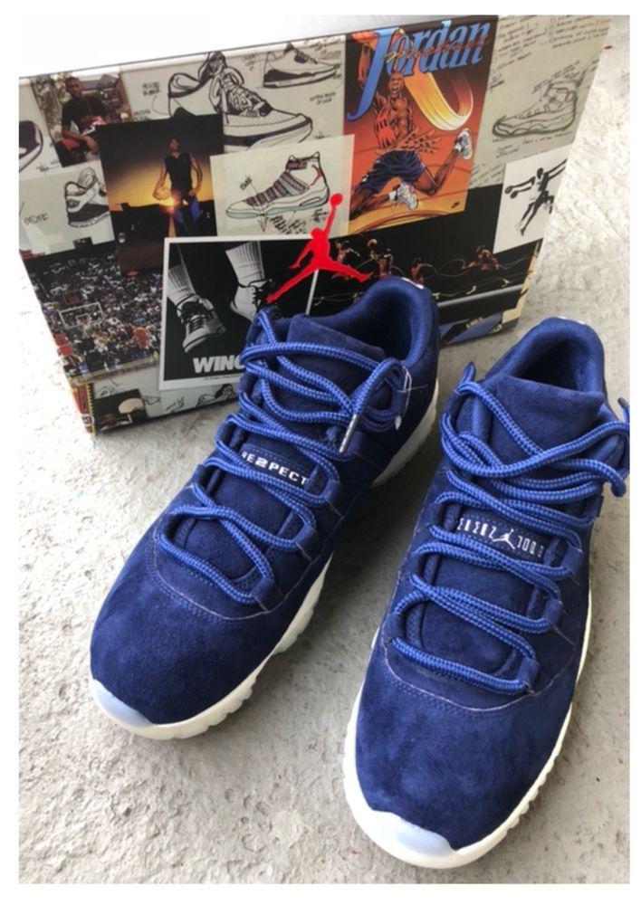 a45eb7503d6 Air Jordan 11 Low Derek Jeter #fashion #clothing #shoes #accessories  #mensshoes #athleticshoes (ebay link)