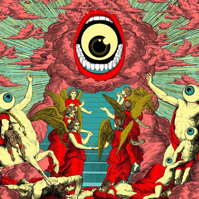 Elzo Durt réunit les pénitents de l'éternelle damnation pour Deus Ex Machina | NOISEY