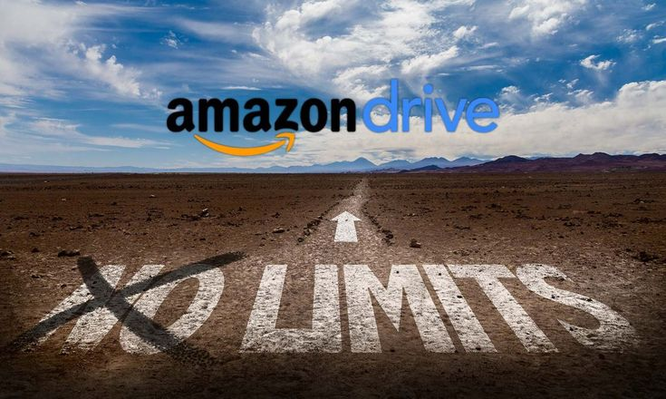 Apple Giveth Amazon Taketh Away: Say Goodbye to Unlimited Amazon Drive Storage