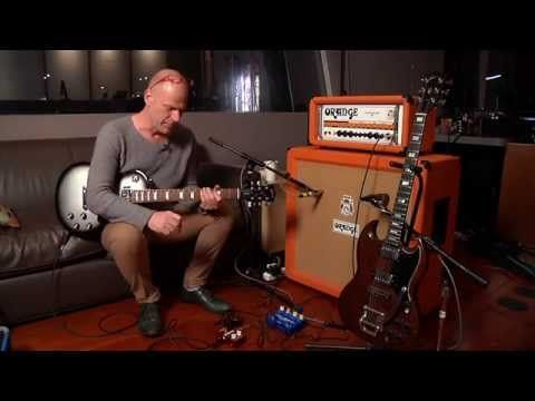 junkiexlofficial: Episode 5: Mad Max Guitars For Doof and More - Studio Time with Junkie XL