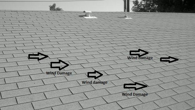 Voted Best Savannah Hail Wind Roof Damage Storm Roof Damage In Savannah Georgia Roof Damage Wind Damage Savannah Chat