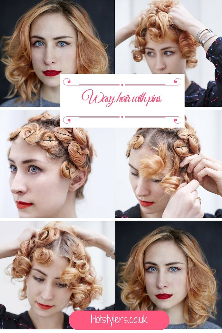 4 Easy Ways To Get Beach Waves Perfect Tousled Wavy Hair Hair Tutorials For Medium Hair Medium Hair Styles Wavy Hair