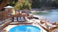 Der schönste Ort Adriatic Mikulic in Kroatien Weitere interessante Informationen über Kroatien und nicht nur auf http://www.e-kroatien.de/camping/adriatic-mikulic