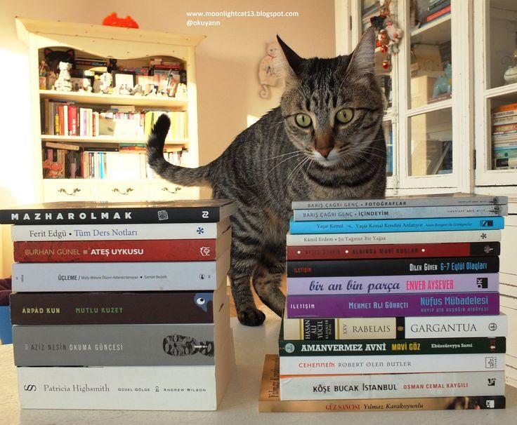 moonlightcat13: Mart 2017 Kitap Alışverişim