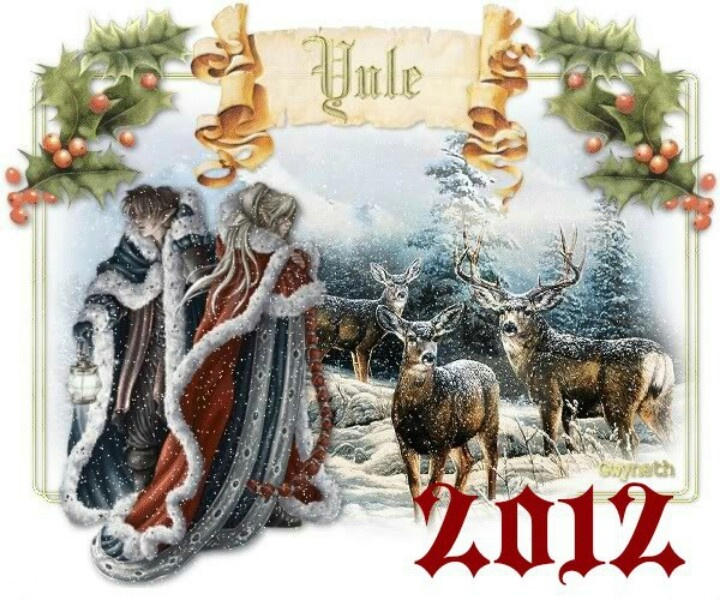 From the stifyn emerys pageMagic, Yule Christmas, Fathers Christmas, Holiday Cards, Pagan, Winter Solstice, Yulewint Solsticechristma, Yule Winte, Yulewint Solsticewint