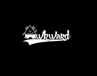 "Check out new work on my @Behance portfolio: ""awkward logos! #logo"" http://be.net/gallery/59431883/awkward-logos-logo"