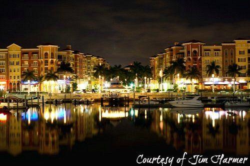 Bayfront Naples Florida