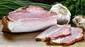 La genuina receta tradicional inglesa del bacon inglés casero es algo diferente al producto que solemos consumir en nuestro país, hecho más bien al estilo