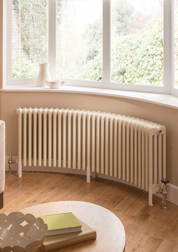 The Radiator Company - Ancona® Curved : sectional radiators - Sectionals, Sofas & Couches