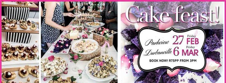 It's a feast! This Friday @ #isabellas #parkview #pretoria from 3pm! R75 pp. Bookings essential on events@isabellas.co.za LOVE IT!  @angelique4253