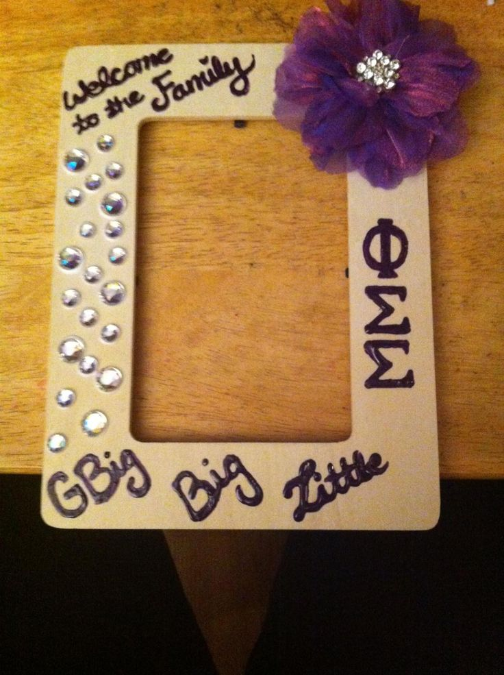 Grandbig made this for her grand little :) Love my crafty big!