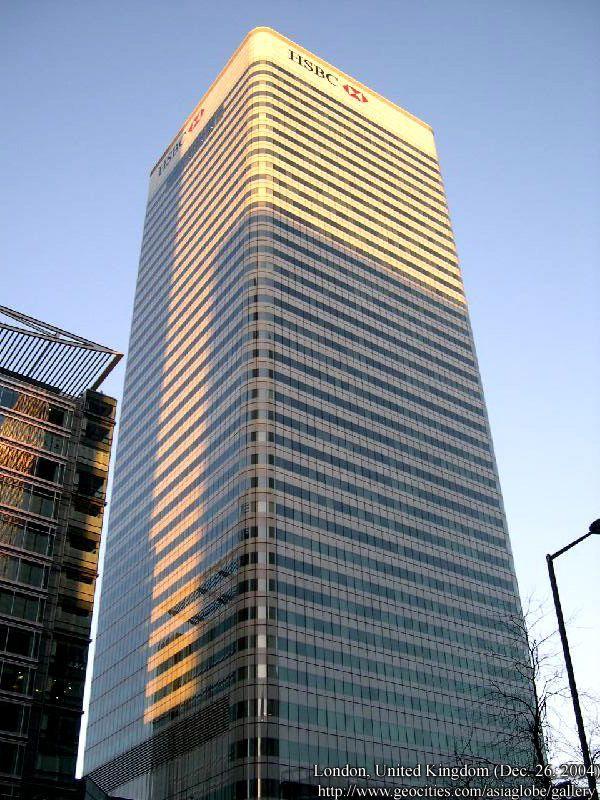 HSBC London