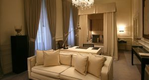 JK Place hotel in Florence, Italy. More lusciousness at www.myLusciousLife.com