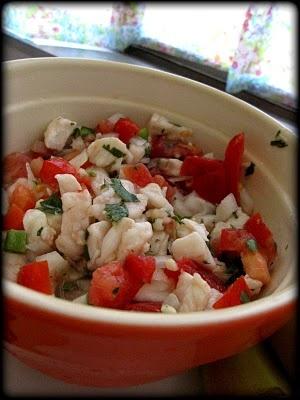 florsheim shoes ecuadorian ceviche shrimp tacos