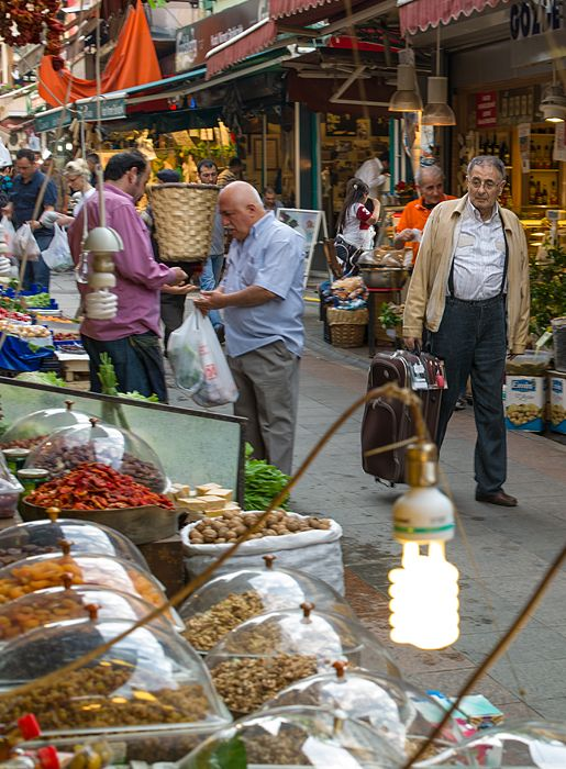 from Kadikoy,Istanbul