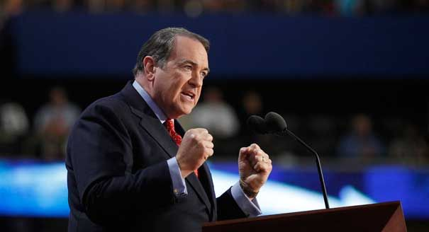 Huckabee: Benghazi will drive Obama from office - Mackenzie Weinger.... IT SHOULD RIGHT.... UNLESS THE WHOLE SYSTEM IS SO CORRUPT.  LOOK AT ALL THAT HAS BEEN COVERED UP... HOW THE PRESS HAS SOLD THEIR SOULS TO HIM...  WE AS CITIZENS NEED TO DEMAND HIS RESIGNATION.. BECAUSE OF TREASON.