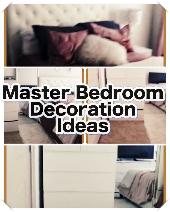 Bedroom redesigning ideas - Your bed is a highly ...